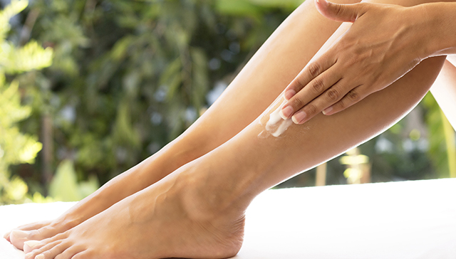 blister free feet with good foot care advice