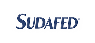 SUDAFED®